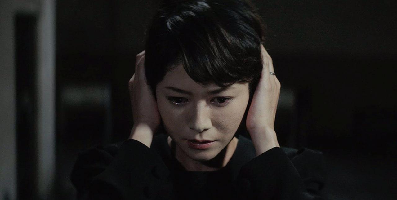真木よう子さんシーン1